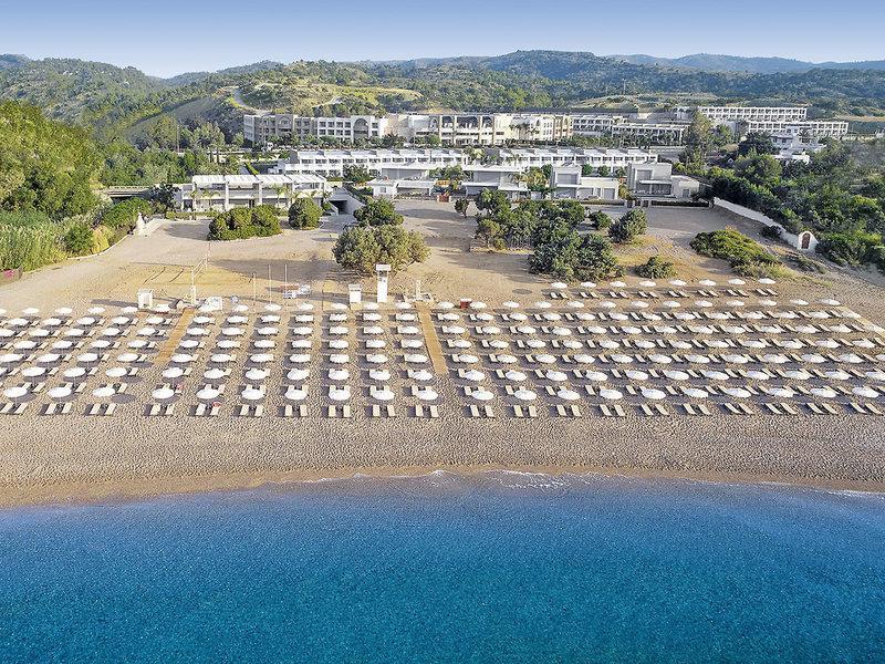 Princess Andriana Resort & Spa