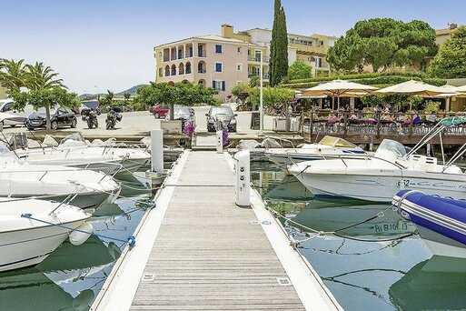 Odalys Residence Les Voiles Blanches