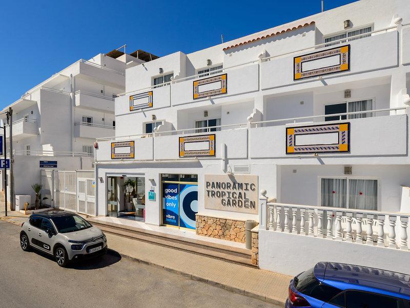 Apartamentos Panoramic