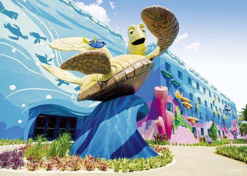 Disney´s Art of Animation Resort