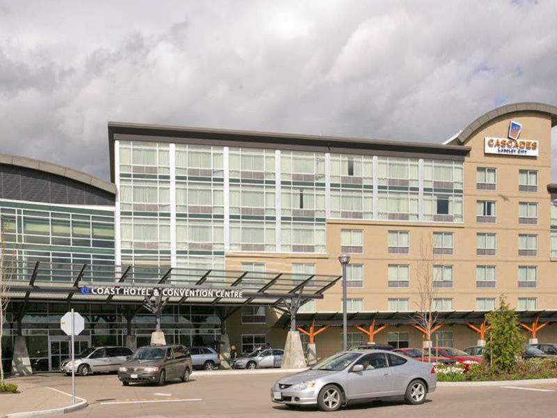 Coast Hotel & Convention Centre Langley City