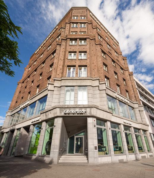 Generator Hamburg