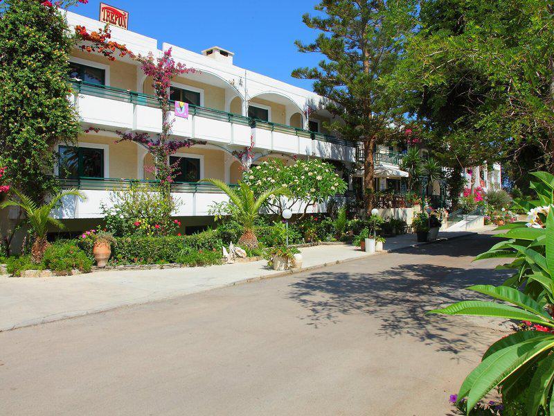 Trefon Hotel & Appartements & Suites