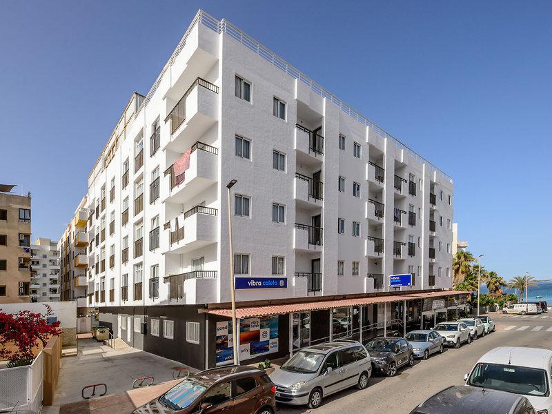 Apartamentos Formentera I