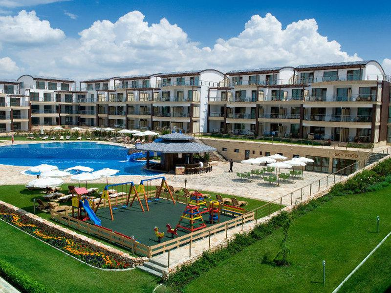 Topola Skies Resort & Spa