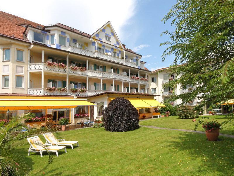 Wittelsbacher Hof Swiss Quality