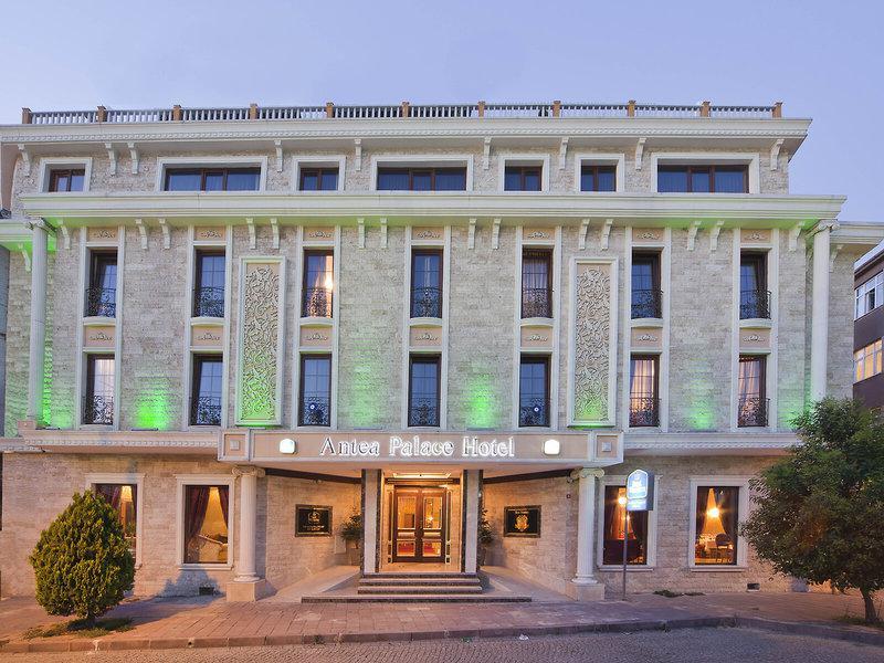 Best Western Antea Palace