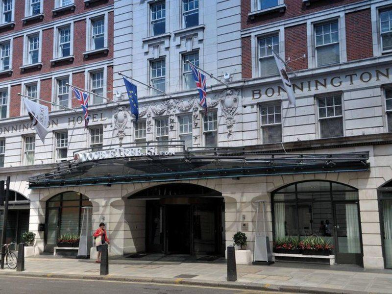 DoubleTree by Hilton London - West End