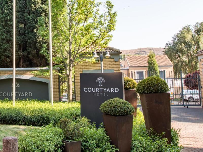Courtyard Eastgate