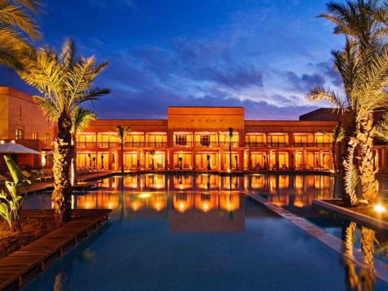 Hotel du Golf Rotana